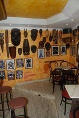 Bar La Mascarada