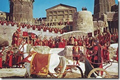 CAIDA IMPERIO ROMANO