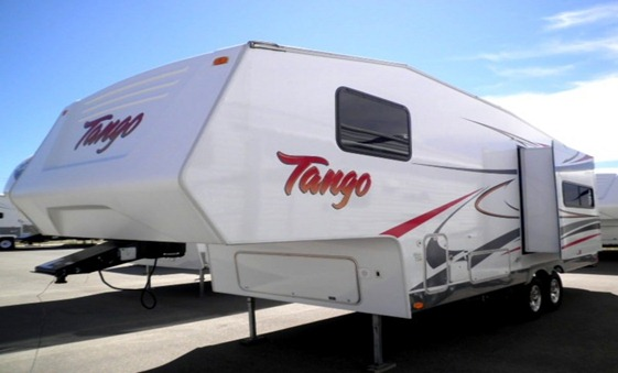 Pacific Coachworks TANGO -