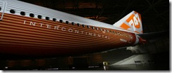 B 747-8 INTERN