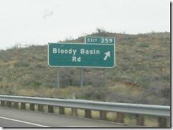 B B Road