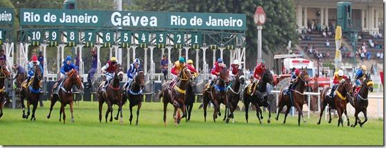 GÁVEA RIO