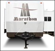 Marathon-Travel-Trailer-Front