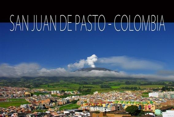 San Juan de Pasto-