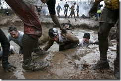 The Tough Guy Challenge 2011