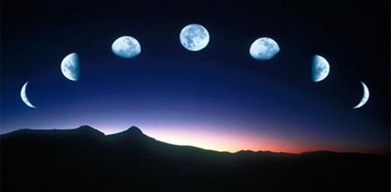 månens-faser
