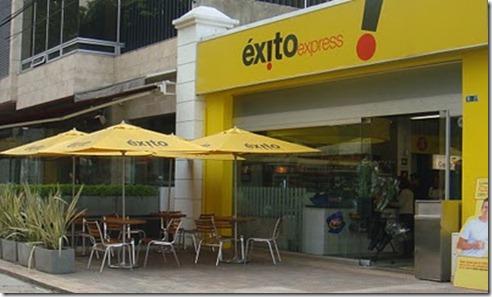 Exito Express