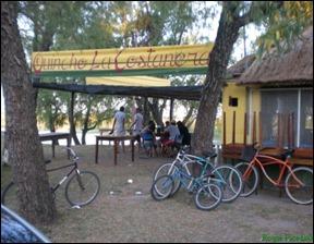 Romang -  Camping Brisol