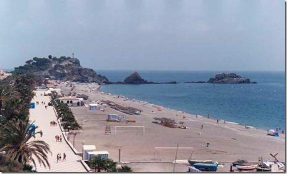 almunecar-beach