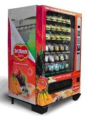 maquina expendedora frutas y vegetales