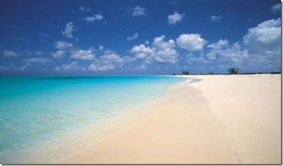 Grace Bay Beach1