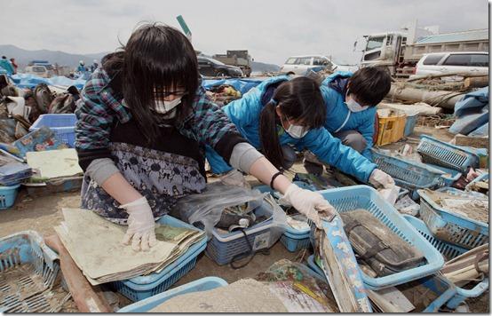 JAPAN-QUAKE-DISASTER