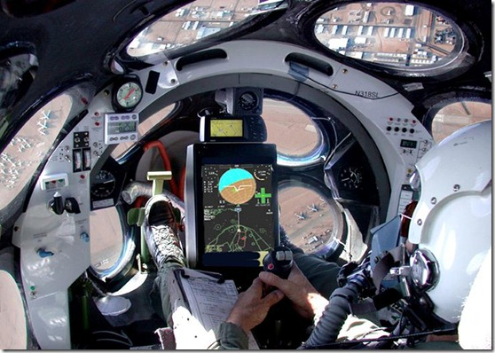 Spaceship_One_cockpit_in_flight
