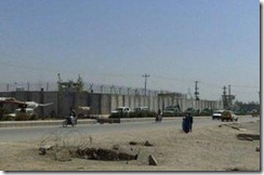 Taliban escape Kandahar jail ...