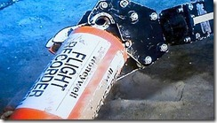 Recherches sous-marine des enregistreurs de vol de l'AF 447. Crash du 1 juin 2009, vol Rio-Paris.