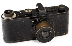 Kamera Leica 0-series
