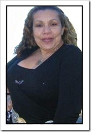 Mildred Patty Baena