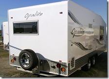 Opalite 570 Crystal Series 2011