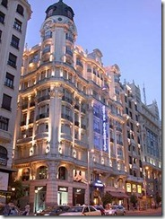 best western atlantico-Hotel