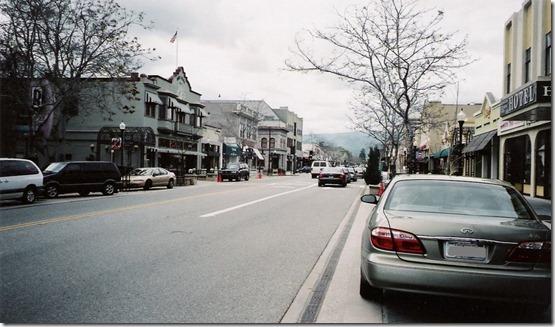 mountain view centro