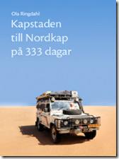 Kapstaden Nordkapp 333 dias 45.000 km 26 países