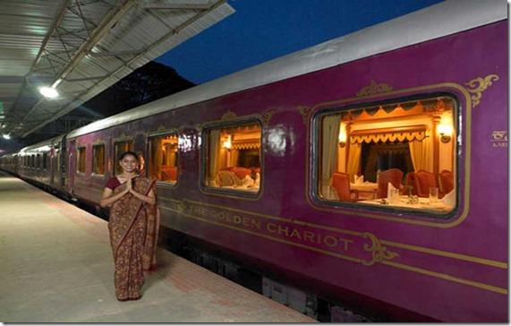 india-golden-chariot