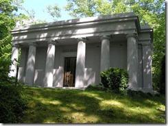 mausoleum harry helmsley