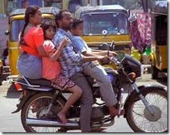 traffic india3