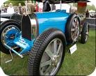 Bugatti 34 1924