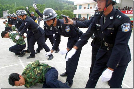 China-ejecuciones