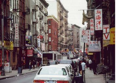 New_York_city_Street_in_Chinatown