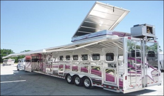 BLOOMER H TRAILER 2006
