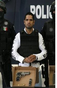 """José Antonio Acosta Hernández """"El Diego"""""""