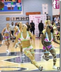 Lingerie-Basketball-League