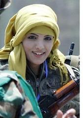 Nisreen Mansour al Forgani-