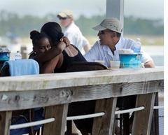 Obama family vacatioin