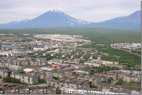 Petropavlovsk Kamchatskiy