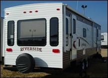 Riverside Riverside 29 RLS  2011