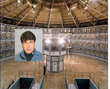 Stateville Correctional Center, Joliet, Illinois