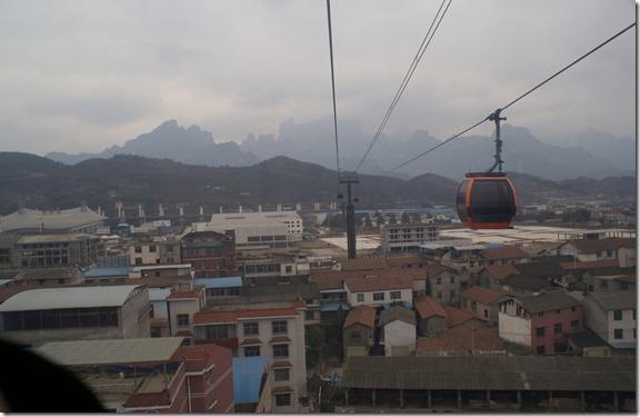 Zhangjiajie c c