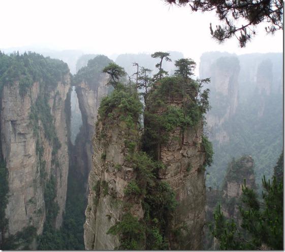 Zhangjiajie2