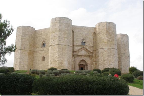 castel del m