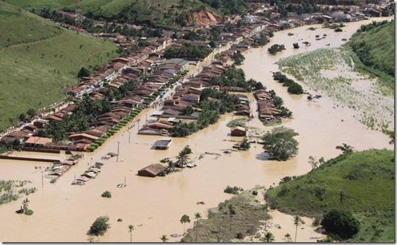 deslizamientos de tierra en Teresópolis