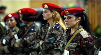gaddafi-female-bodyguards--