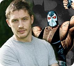 tom hardy -Bane