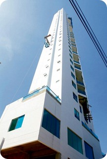 edificio_Luna del Mar -Cartagena