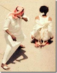 saudi woman flog