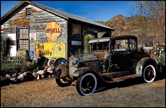 Hackberry--AZ---Route-66