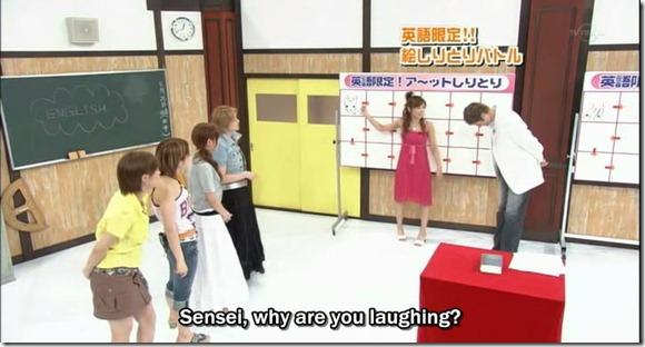 Hello Morning - HaroMoni Academy English Lesson -