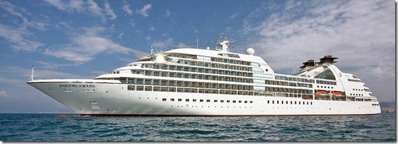Seabourn-Sojour